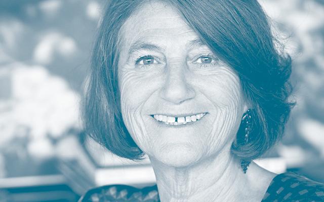 Danièle Flaumenbaum - speaker 2019 - intervenant - À La Croisée des Mondes - 2019 - Sur les chemins de la transmission - ALCDM