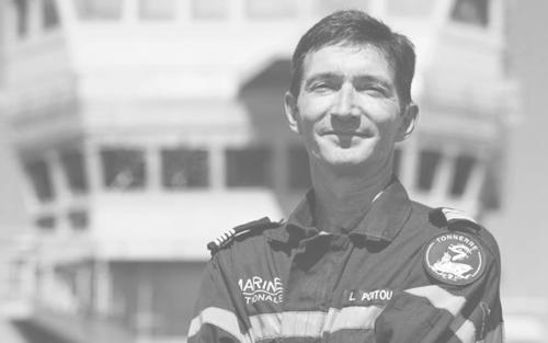 CV Ludovic Poitou